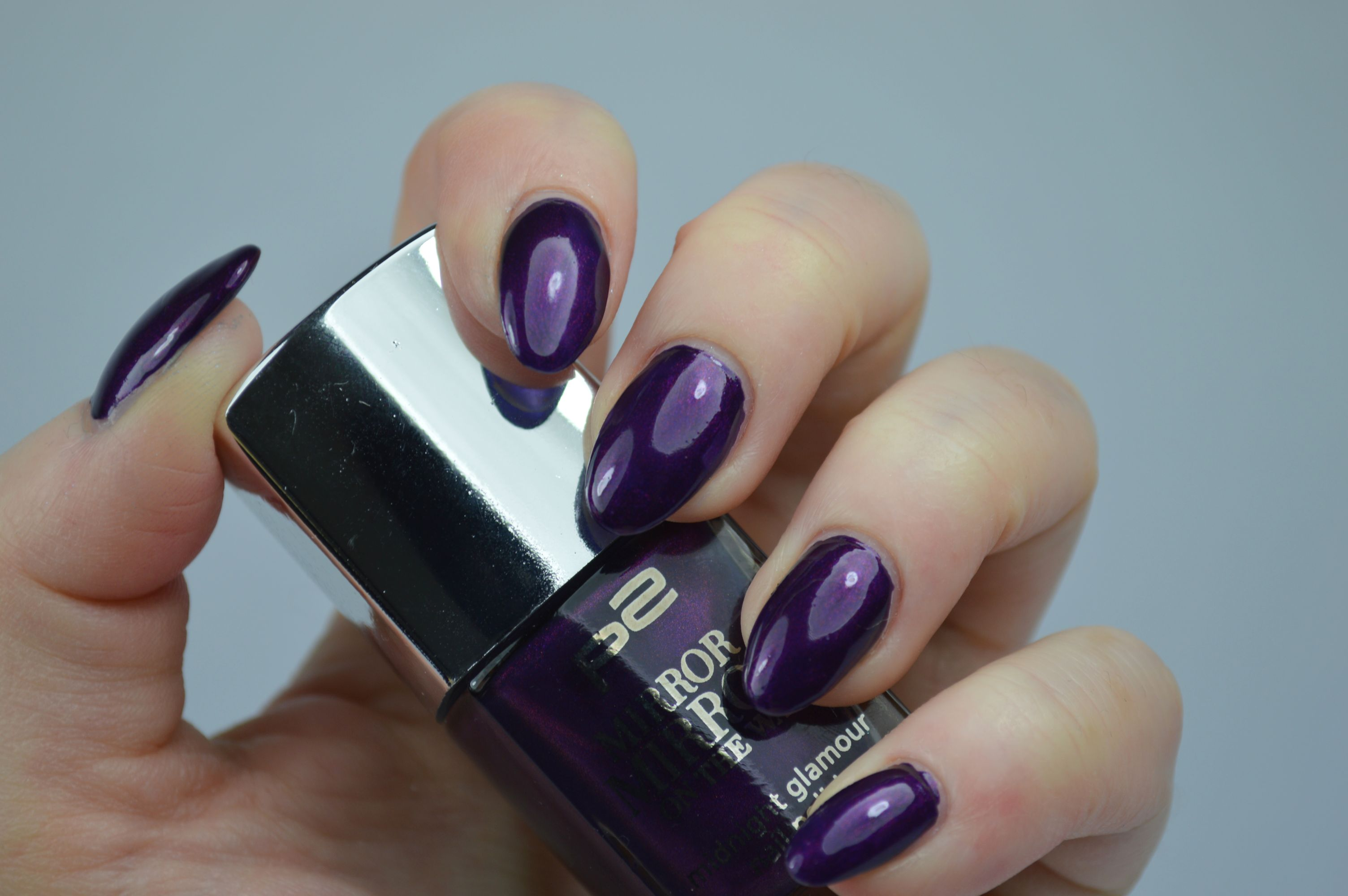 P2 Sensual Purple Swatches
