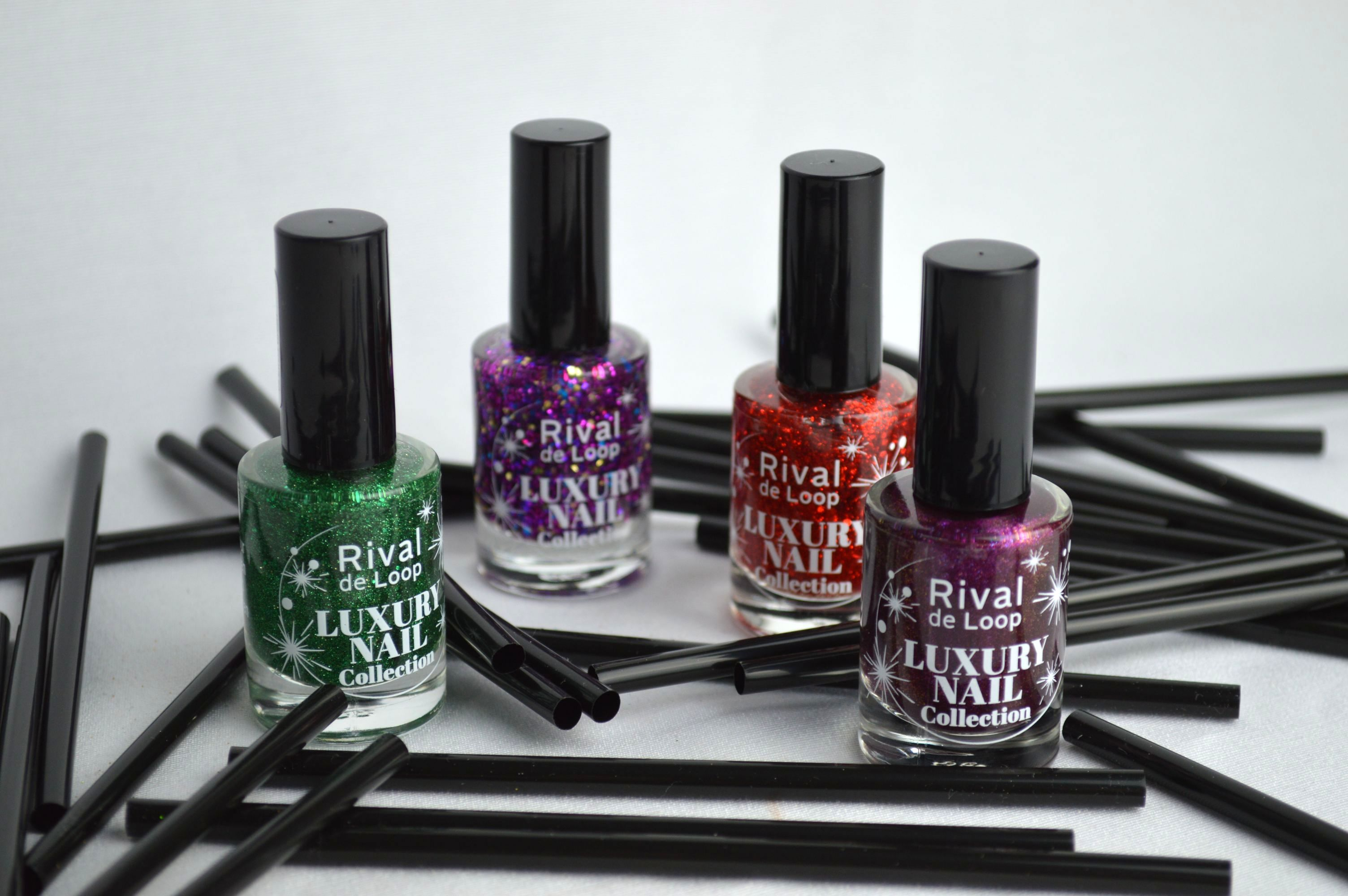 Rival de Loop Luxury Nail Collection