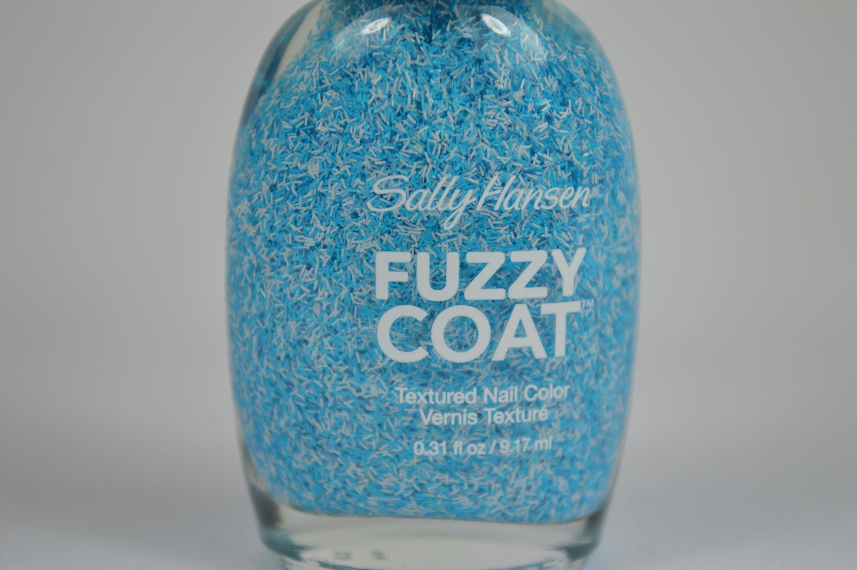 Sally Hansen Fuzzy Coat Wool Knot