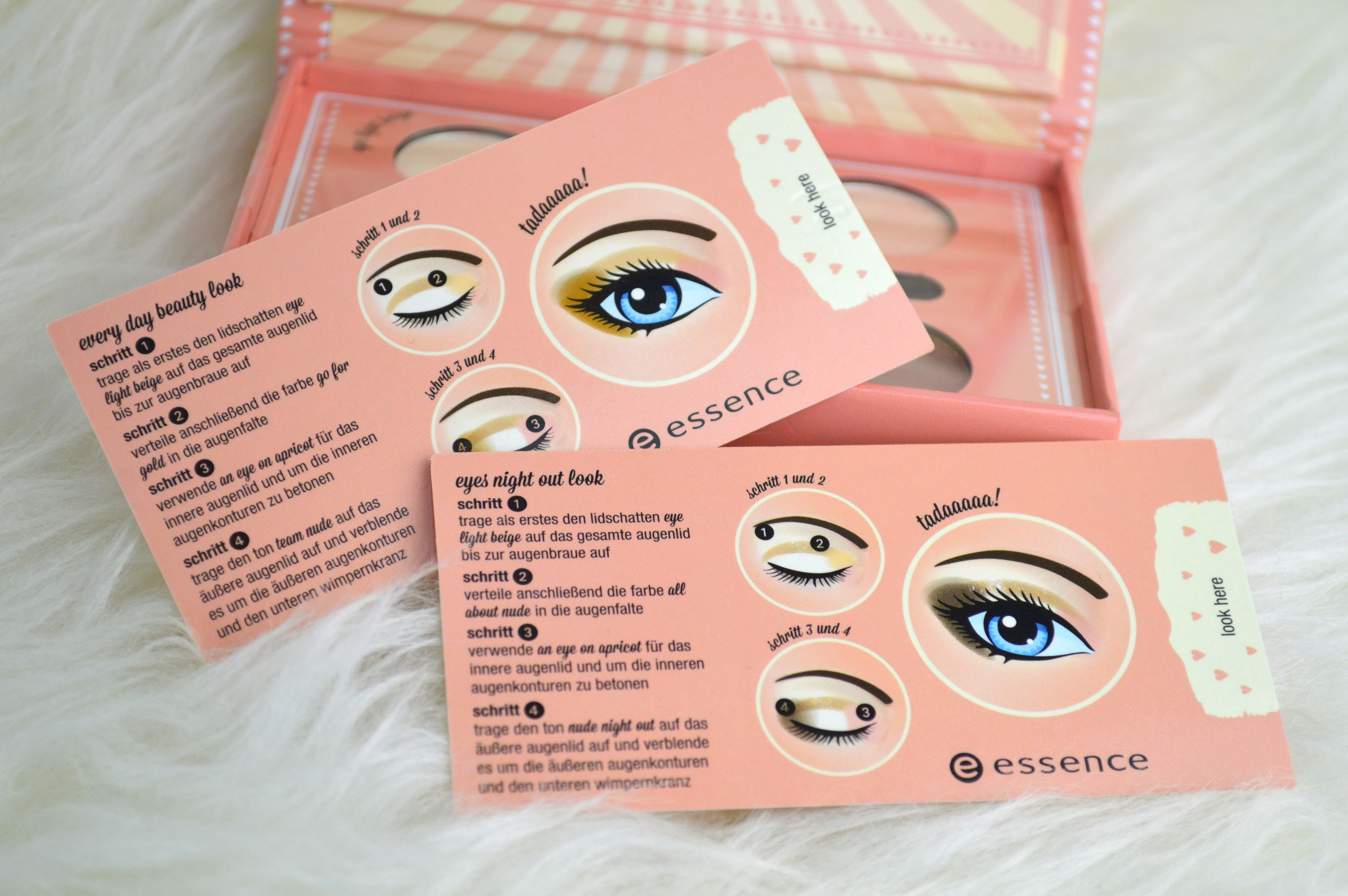 Verpackung6_Essence_How_to_make_nude_eyes_Makeup_box